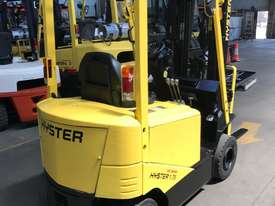 Hyster H1.75XM Forklift - picture1' - Click to enlarge