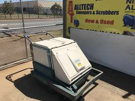 Tennant 186E Battery powered industrial walk behind - $2,500 +GST - picture2' - Click to enlarge