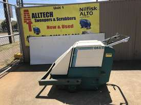 Tennant 186E Battery powered industrial walk behind - $2,500 +GST - picture5' - Click to enlarge