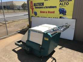 Tennant 186E Battery powered industrial walk behind - $2,500 +GST - picture6' - Click to enlarge
