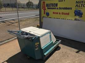 Tennant 186E Battery powered industrial walk behind - $2,500 +GST - picture8' - Click to enlarge