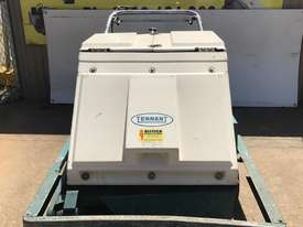 Tennant 186E Battery powered industrial walk behind - $2,500 +GST - picture3' - Click to enlarge