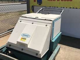 Tennant 186E Battery powered industrial walk behind - $2,500 +GST - picture4' - Click to enlarge