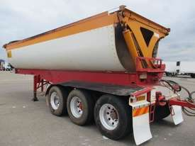 Azmeb Tri Axle Side Tipper Trailer - picture3' - Click to enlarge