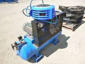 PULFORD TS1000S Air Compressor - picture2' - Click to enlarge