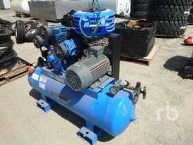 PULFORD TS1000S Air Compressor - picture3' - Click to enlarge