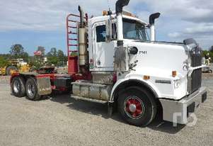 KENWORTH T659 Prime Mover (T/A)