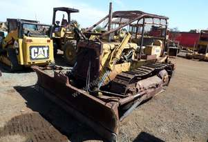 1965 Caterpillar D4D Bulldozer *CONDITIONS APPLY*