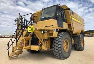 Caterpillar CAT 773D Water Truck