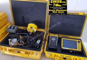 Trimble TDL 450H GPS Base Station. EMUS NQ