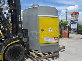 Bunded Diesel Fuel Tanks 10,000L with MC Box Fully Certified for Australia TFBUND - picture6' - Click to enlarge