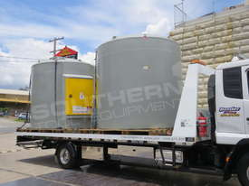 Bunded Diesel Fuel Tanks 10,000L with MC Box Fully Certified for Australia TFBUND - picture8' - Click to enlarge