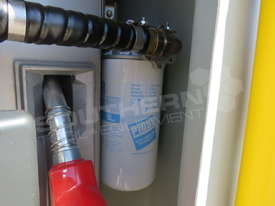 Bunded Diesel Fuel Tanks 10,000L with MC Box Fully Certified for Australia TFBUND - picture14' - Click to enlarge