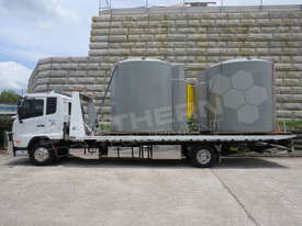 Bunded Diesel Fuel Tanks 10,000L with MC Box Fully Certified for Australia TFBUND - picture17' - Click to enlarge