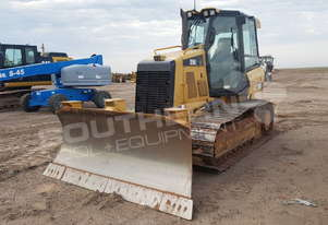 Caterpillar D5K2 XL Bulldozer DOZCATK