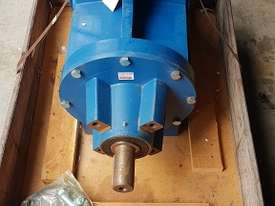 Benzlers Reduction Gearbox - picture1' - Click to enlarge