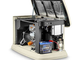 8kVA Generac Home Backup Gas Generator  - picture2' - Click to enlarge
