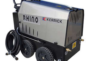 NEW RHINO Hot Water Pressure Cleaner