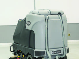 Nilfisk SC6500 1300D L16 Battery Ride On Scrubber - picture2' - Click to enlarge