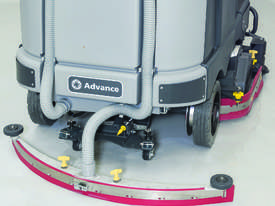 Nilfisk SC6500 1300D L16 Battery Ride On Scrubber - picture3' - Click to enlarge