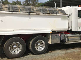 2013 Freightliner CL112 Bogie Tipper Truck. EMUS TS433 - picture2' - Click to enlarge