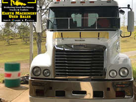 2013 Freightliner CL112 Bogie Tipper Truck. EMUS TS433 - picture4' - Click to enlarge