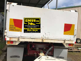 2013 Freightliner CL112 Bogie Tipper Truck. EMUS TS433 - picture9' - Click to enlarge