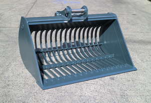 Gardner Engineering Australia 8 Tonne Sieve Bucket