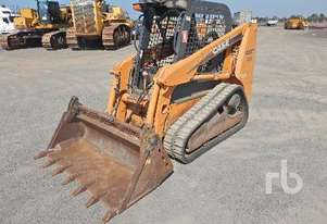 CASE 420CT Compact Track Loader