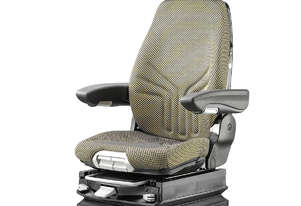 Grammer Actimo XXL Seat for Construction Fabric