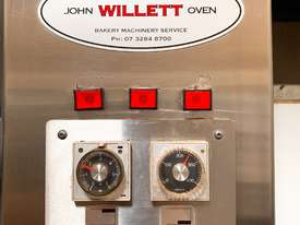 John Willet Oven - Must go this week - picture1' - Click to enlarge