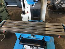 MILKO 35R MILLING MACHINE - picture3' - Click to enlarge