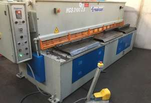 Ermaksan HGS-3100-6 Guillotine 3100 mm x 6 mm