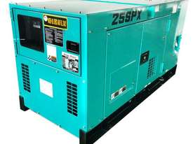 DENYO 25KVA Diesel Generator - 1 Phase - DCA-25SPX - picture0' - Click to enlarge