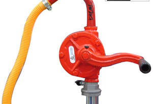 PUMP OIL ROTARY 25MM, 205 LTR, 4 TO 1 L