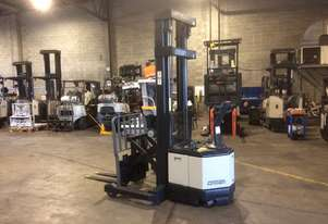 Electric Forklift Walkie Stacker WR Series 2004