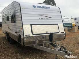 2016 Concept Caravan Franklin - picture0' - Click to enlarge