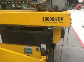 USED  CNC PLASMA WITH DRILL HEAD - picture1' - Click to enlarge