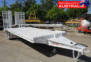 9 Ton Single Axle Tag Trailer ATTTAG