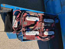 SCISSOR LIFT GENIE 26FT USED - GS2646 - picture2' - Click to enlarge