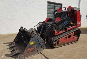Toro Used   TX1000 Mini Loader