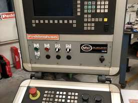 Peddinghaus Drill Plasma - picture2' - Click to enlarge