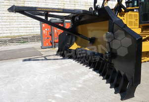Stick Rake & Tree Pusher suit CAT D6R XL SU dozers DOZRAKE