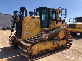 Caterpillar D6T LGP Dozer  - picture0' - Click to enlarge