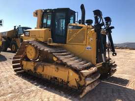 Caterpillar D6T LGP Dozer  - picture1' - Click to enlarge
