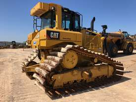 Caterpillar D6T LGP Dozer  - picture2' - Click to enlarge