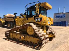 Caterpillar D6T LGP Dozer  - picture3' - Click to enlarge