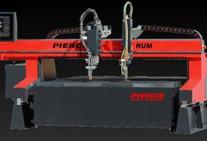 CUSTOMISABLE plasma and/or oxy profile cutting machine