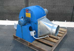 Centrifugal Blower Fan with Inverter - AirEng