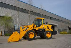 Brand New Wheel Loader QP35F